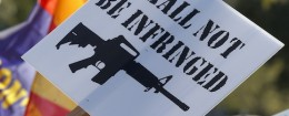 Phoenix Arizona gun store owner says the city infringed on his right to free speech