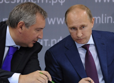 Russia threatens nuclear weapons use against United States