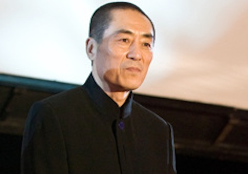 an analysis of the topic of a chinese director zhang yimou