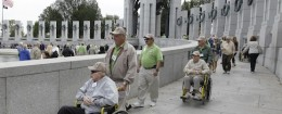 Florida World War II Veterans