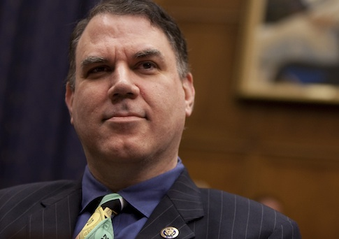 Rep. Alan Grayson / AP