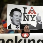 Critics Blame Cuomo for NY Gas Price Spike