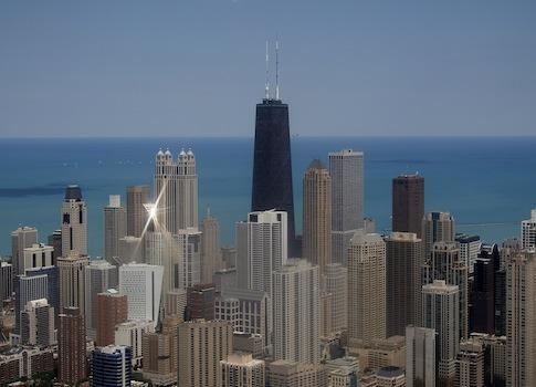 Chicago / AP