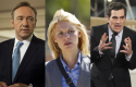 Frank Underwood Carrie Mathison Phil Dunphy House of Cards Homeland Modern Family