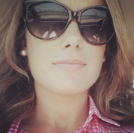 Alison Howard Instagram