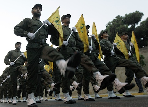 Hezbollah fighters, Iran may use unfrozen assets against the United States