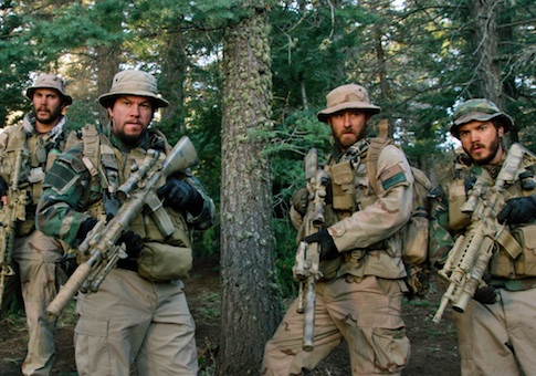 Lone Survivor screenshot