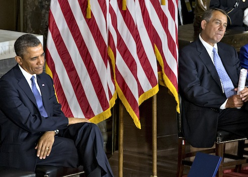 President Barack Obama looks to bypass Congress on Iran sanctions