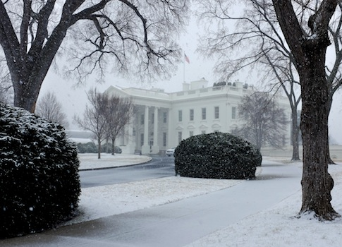 White House / AP