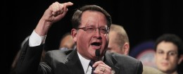 Gary Peters / AP