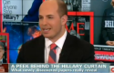 Brian Stelter's just asking questions, folks.