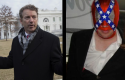 Rand Paul Jack Hunter