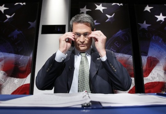 Senator David Vitter is addicted to freedom (AP)