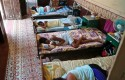 A pre-labor maternity ward in Cuba / AP