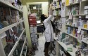 An Iranian pharmacist/AP