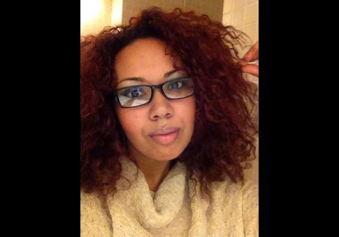 Ebony.com senior editor Jamilah Lemieux