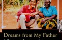 "A photo of the book ""Dreams from My Father"" / AP"