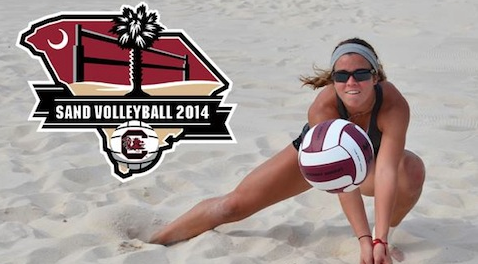 South Carolina Sand Volleyball Facebook