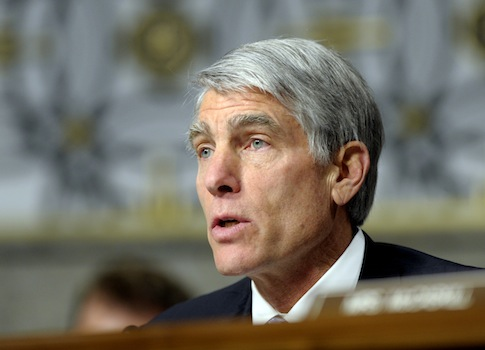 Mark Udall / AP