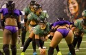 Legends Football League Facebook