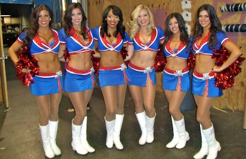 This intelligible Buffalo bills cheerleaders not
