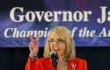 Arizona Gov. Jan Brewer / AP