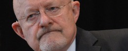 U.S. Director of National Intelligence James Clapper / AP