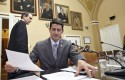 House Budget Committee Chairman Paul Ryan (R.,Wis.) / AP