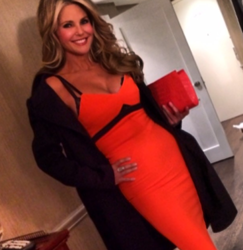 Christie Brinkley Instagram