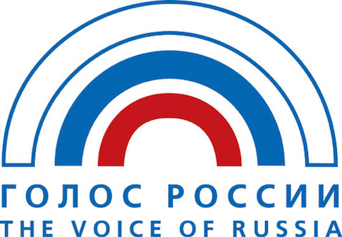 Voice of Russia logo