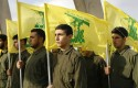 Hezbollah fighters / AP