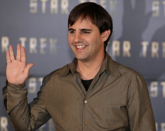 9/11 Truther and terrible screenwriter Roberto Orci
