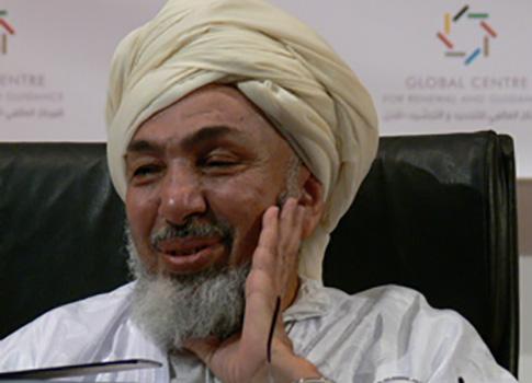 Abdallah Bin Bayyah / Wikimedia Commons
