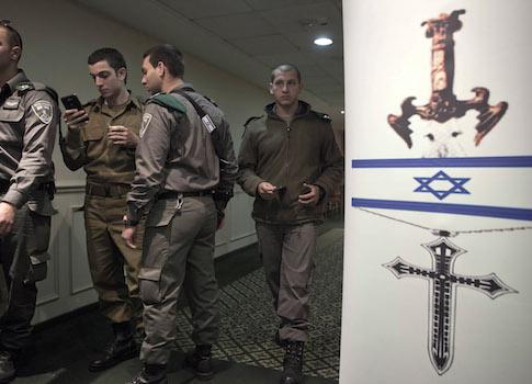 Image result for Israeli Christians