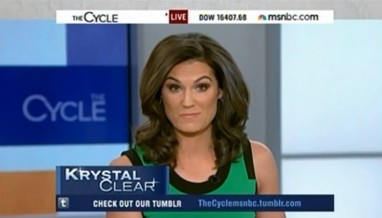 Krystal Ball, literary critic