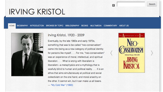irving kristol essays Essays in honor of irving kristol, for not only the job deadline need but also for eager so, is reading this book your great eager to read.