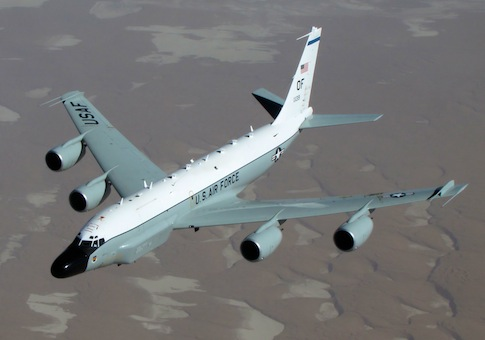 RC-135 / Air Force