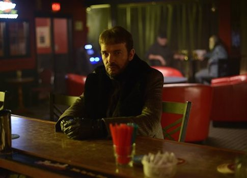 Billy Bob Thornton as Lorne Malvo in a scene from 'Fargo.' / AP