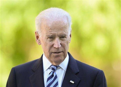 U.S. Vice President Joe Biden / AP