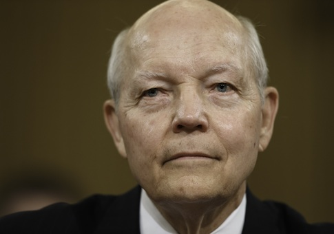 John Koskinen Net Worth