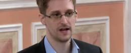 Edward Snowden / AP