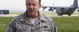 U.S European Commander  Air Force Gen. Philip Breedlove / AP