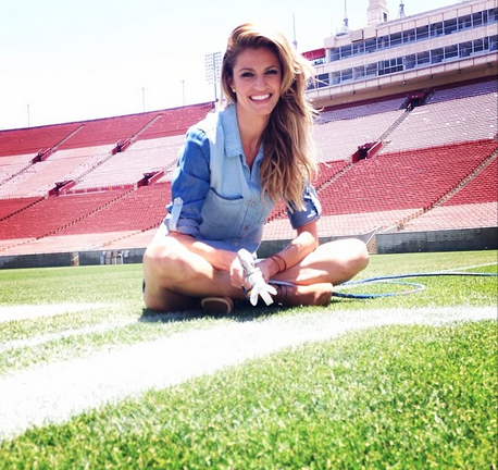 Erin Andrews Instagram