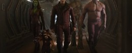 Guardians of the Galaxy - Feb 2014