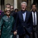 Clinton Foundation, Hamas Share Major Donor