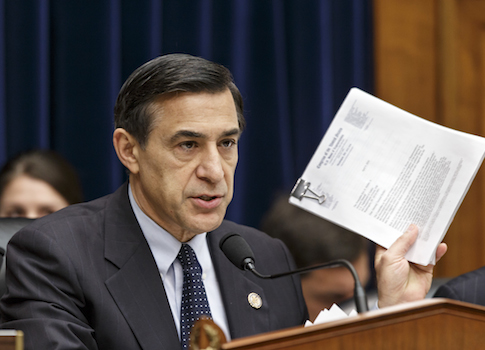 Issa Rips Acting Ssa Commissioner Over Failure To Fight
