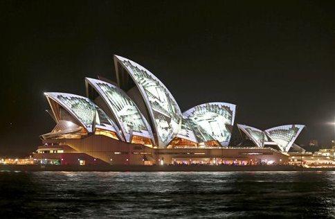 Sydney, Australia / AP