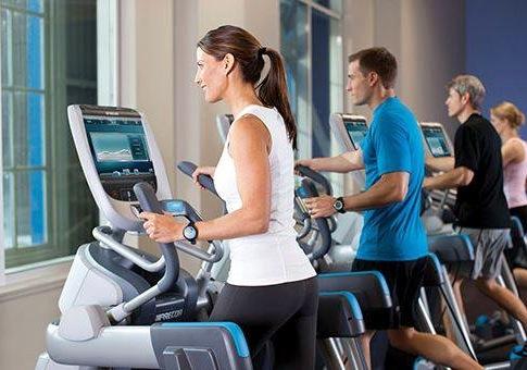 Vida Fitness Facebook
