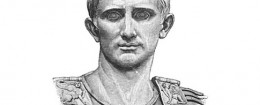 Emperor Augustus / Wikimedia Commons