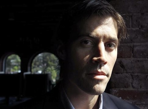 James Foley / AP